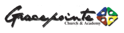 Gracepointe Church & Academy Logo